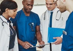 ambulatory dr